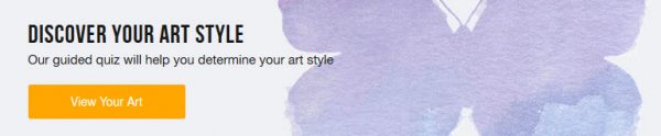 discover your art style quiz