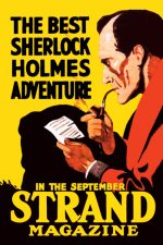 The Best Sherlock Holmes Adventures Art print