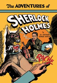 The Adventures of Sherlock Holmes Art Prints