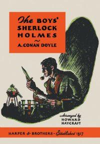 The Boys Sherlock Holmes