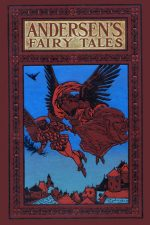 book-cover-art-print-andersens-fairy-tales