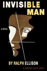 Invisible Man Ralph Ellison Art Print