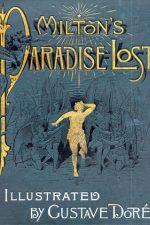 Milton's Paradise Lost Canvas Print