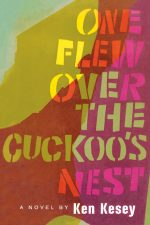 one flew over the cuckoo's nest canvas print