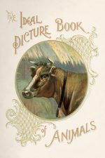 book-cover-art-print-the-ideal-picture-book-of-animals