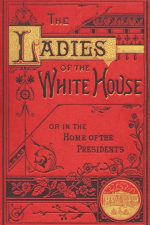 The ladies of the white house book covert artwork