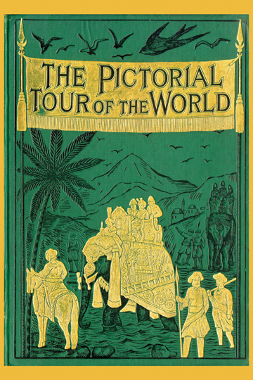 Book Cover Art Prints : The pictorial tour of world posters and canvas art