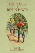 book-cover-art-print-the-tales-of-robin-hood