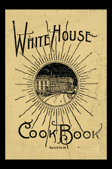 Book Cover White House : White house cook book posters and canvas art prints