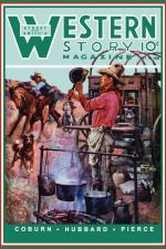 Western Story Magazine: Supper Time