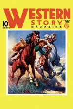 Western Story Magazine: Taming the Wild