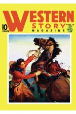 Western Story Magazine: She Ruled the West