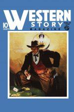 Western Story Magazine: Slick Jack