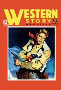 Western Story Magazine: Quick Shot