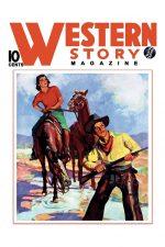 Western Story Magazine: Western Pair