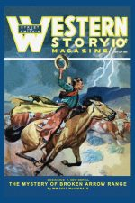 Western Story Magazine: Broken Arrow Range