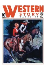 Western Story Magazine: On the Range