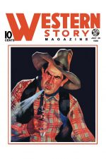 Western Story Magazine: The Shooter