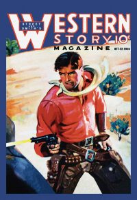western story magazine : western business