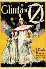 Illustrations Glinda of Oz Frank L. Baum
