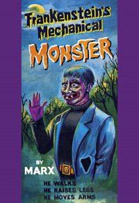 Frankenstein Mechanical Monster