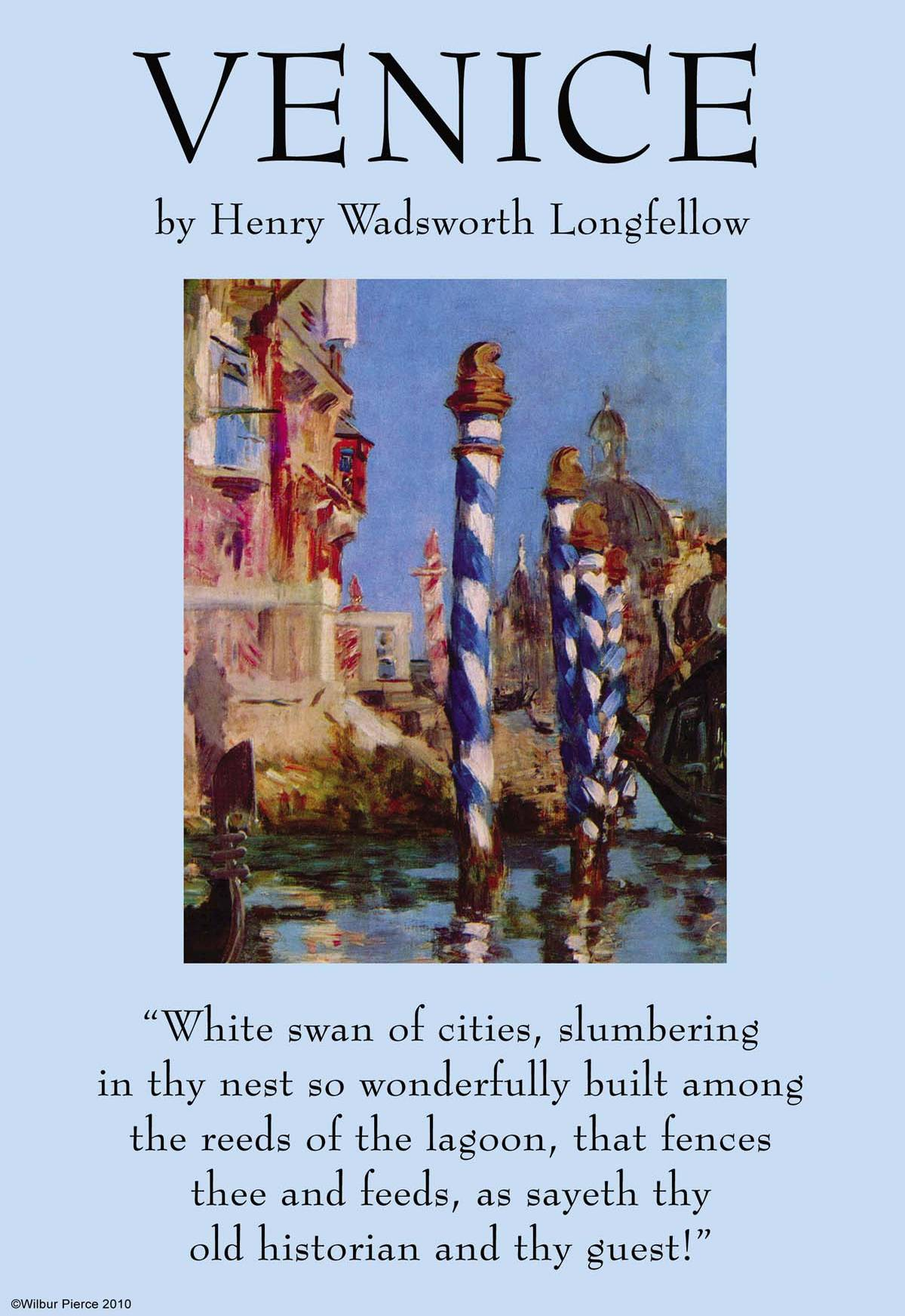 venice posters and canvas art prints vintage book covers