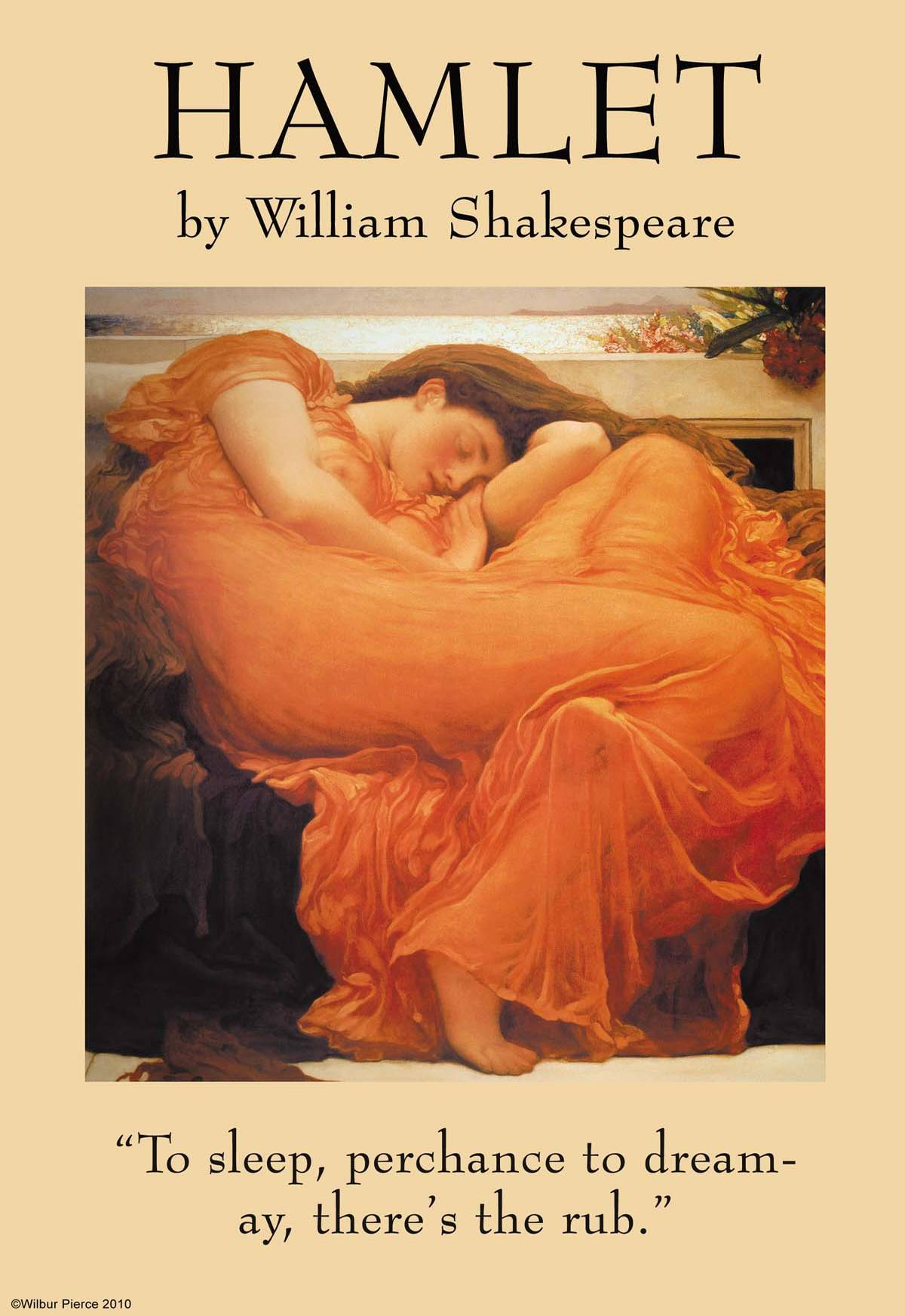 Hamlet ( William Shakespeare )