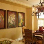 wall art robin baron wall decor sunflower